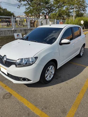Renault Sandero Automatiq