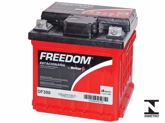 Bateria Estacionaria Solar Centrium Energy - Df-300 Freedom