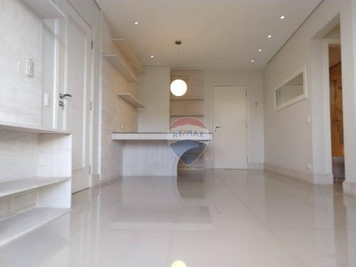 Imagem 1 de 23 de Apartamento Com 3 Dormitórios À Venda, 82 M² Por R$ 530.000,00 - Vila Maria Alta - São Paulo/sp - Ap0055