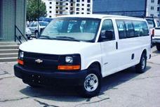 Alquiler Vans, Taxi, Excursiones Y Eventos