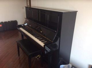 Piano Acústico Ritmuller Up130r