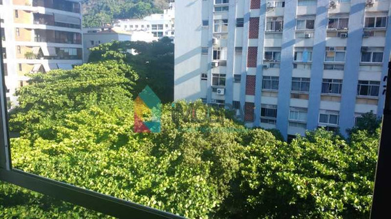 Apartamento-à Venda-humaitá-rio De Janeiro - Boap20574