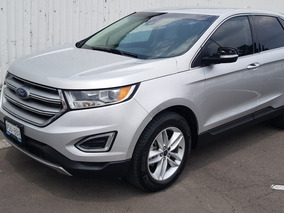 Ford Edge 3.5 Sel Mt 2015