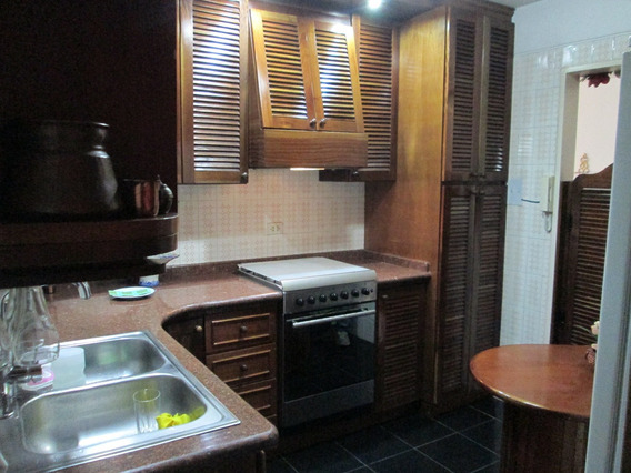 Apartamento En Venta Eg Mls #21-2334