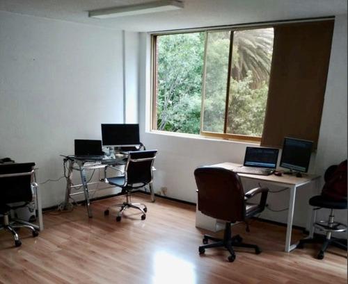 Oficina Renta Polanco