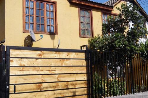 Imagen 1 de 17 de Vende Casa, Villa Los Claveles Ii, Maipú