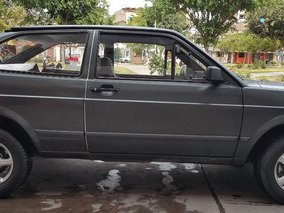 Vendo Vw Gol Deportivo 93 1.8 Full Audio O Cambio X Jeep 4x4