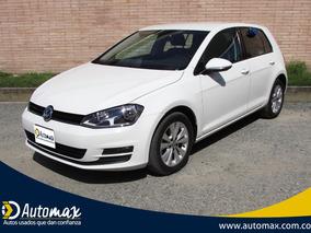 Volkswagen Golf Comfortline, At 1.4