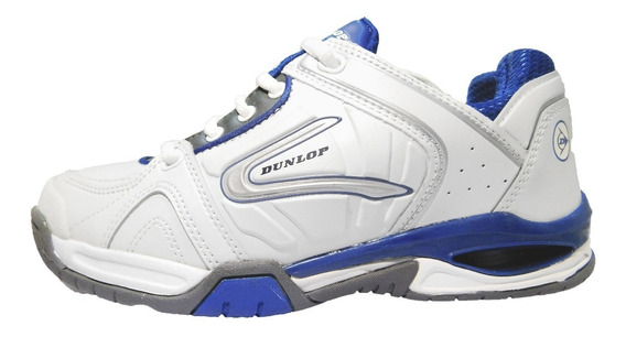 Zapatilla Deportiva Tenis Dunlop Max Challenge Talles 40-45