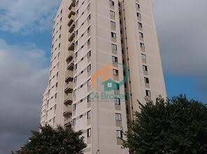 Imagem 1 de 17 de Apartamento Com 2 Dormitórios À Venda, 64 M² Por R$ 288.000,00 - Jardim Bom Clima - Guarulhos/sp - Ap1946