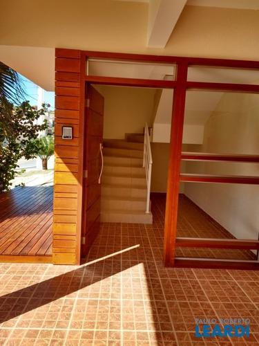 Casa Em Condomínio - Loteamento Aldeia Da Mata - Sp - 623251