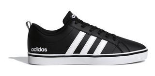 Tenis adidas Vs Pace Caballero 100% Original Negro Casuales/deportivos Comodos
