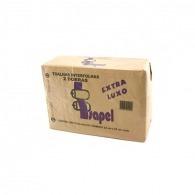 5 Interfolha Isapel Luxo 22,5x20 C/1000