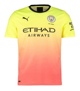 Camisa Do Manchester City 2020 Nova Lançamento Todos Modelos