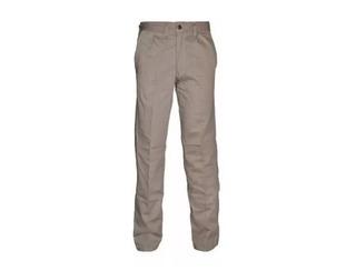Pantalon De Trabajo Pampero Clasica Beige 38 Al 58 Cuotas
