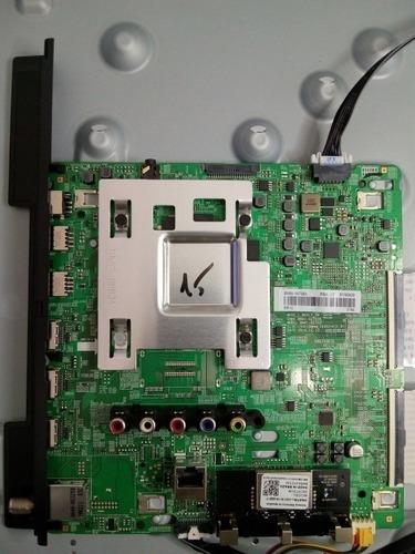 Imagem 1 de 1 de Placa Principal Samsung 50ru7100g  Testada Nova.