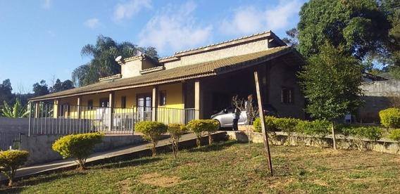 Imóvel - Chácara À Venda Em Caieiras / Sp