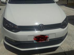 Volkswagen Polo 1.6 Startline Mt 2016