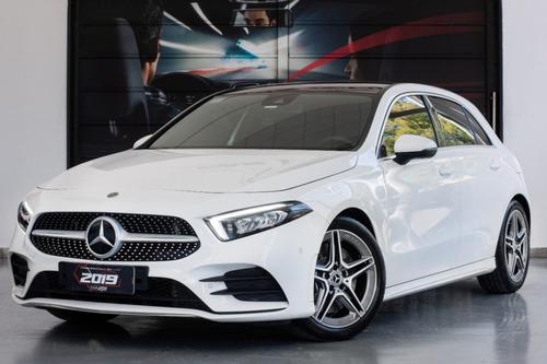 Mercedes-benz A250 Amg-line 211cv 224 Hp - Car Cash