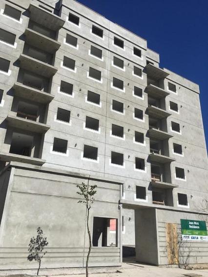 Apartamento 2 Dormitórios - Joan Miró Residence - Deltaville Biguaçu - Ap4758