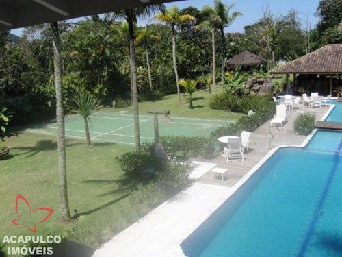 Jardim Acapulco. O Paraíso É Aqui! - Ai00307 - Ai00307
