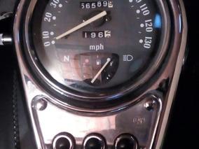 Kawasaki Vulcan1500cc