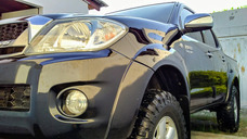 Toyota Hilux Kavak 4x4, Año 2.010