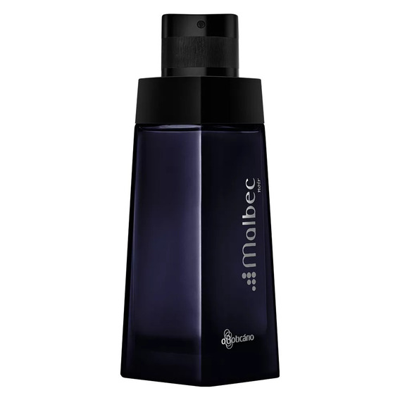 Malbec Noir Desodorante Colônia 100ml