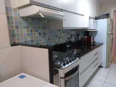 Apartamento Em Vila Suzana, São Paulo/sp De 67m² 3 Quartos À Venda Por R$ 309.000,00 - Ap193045