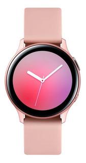 Smartwatch Samsung Galaxy Watch Active2 (40mm) Sm-r830 Rosa