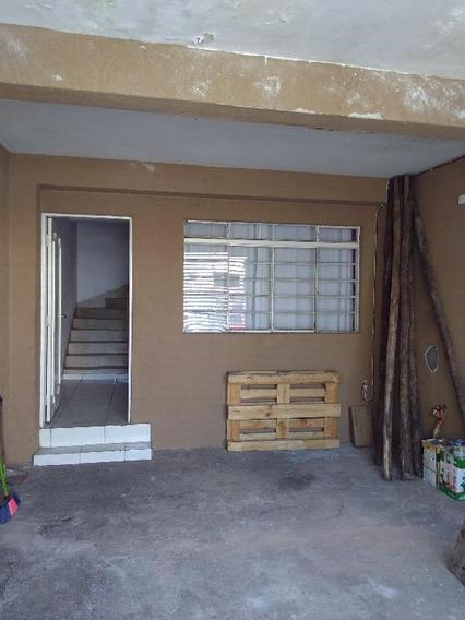 Sobrado Residencial À Venda, Jardim Toscana, Guarulhos. - So0766