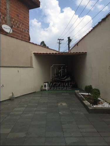 Imagem 1 de 20 de Sobrado À Venda, 175 M² Por R$ 500.000,00 - Jardim Itapoan - Santo André/sp - So4160