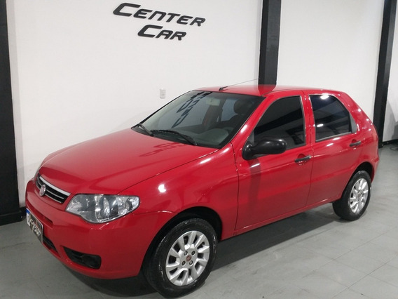 Fiat Palio 1.4 Fire Pack Top 2016 $410000