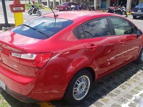 Vendo O Cambio: Kia Rio 2013 Automatico Shiftronic,