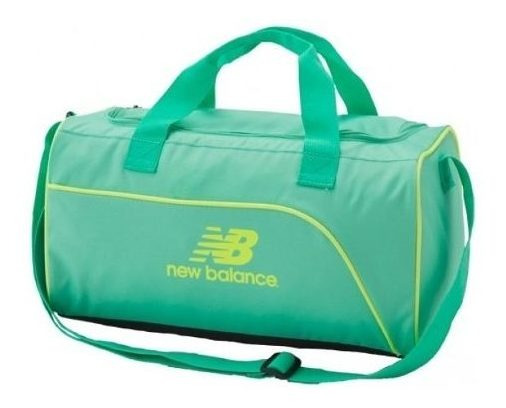 Bolso Training New Balance Day Duffel Small N3p020002 In