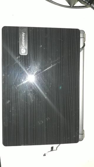 Netbook Gateway Lt40004u Carcaça