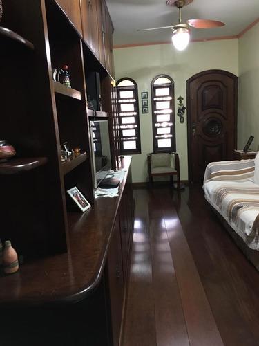 Casa Térrea - Vila Dalila - 150 M² - 2 Dormitórios - 1 Suíte - Hidro - Copa - Cozinha - Sala Espaçosa - Varanda - Quintal - 3 Vagas De Garagem - 2863 Lp - 33869761