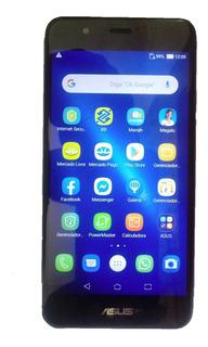 Smartphone Asus Zenfone 3 Max 5.2 Zc520tl 16gb - Seminovo