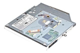Grabador Dvd Rw Doble Capa 8x Para Macbook Pro A1278 A1286