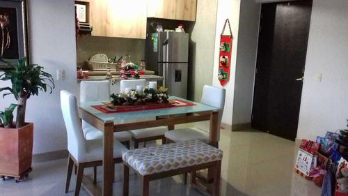 Imagen 1 de 12 de Apartamento En Venta. Sabaneta, Virgen Del Carmen.