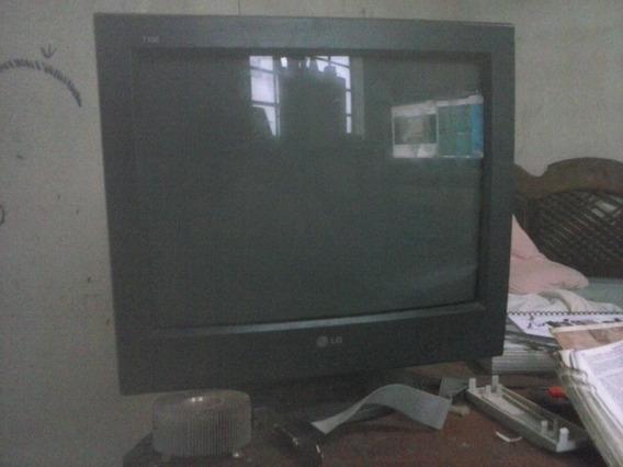 Monitor Lg 17 P
