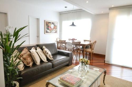 Casa 107 M² Vila Andrade - 310-im330734