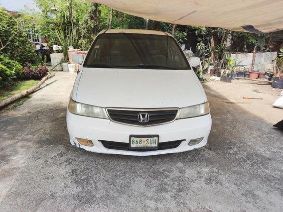 Honda Odyssey 2003 3.5 Minivan At
