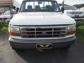 Ford F-1000 Xl Turbo 2.5 Hsd 2p 1997