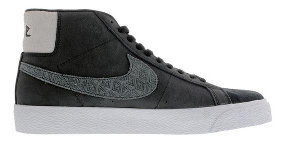 Zapatillas Nike Sb Zoom Blazer Mid Qs