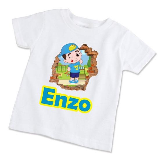 Camiseta Do Luccas Neto
