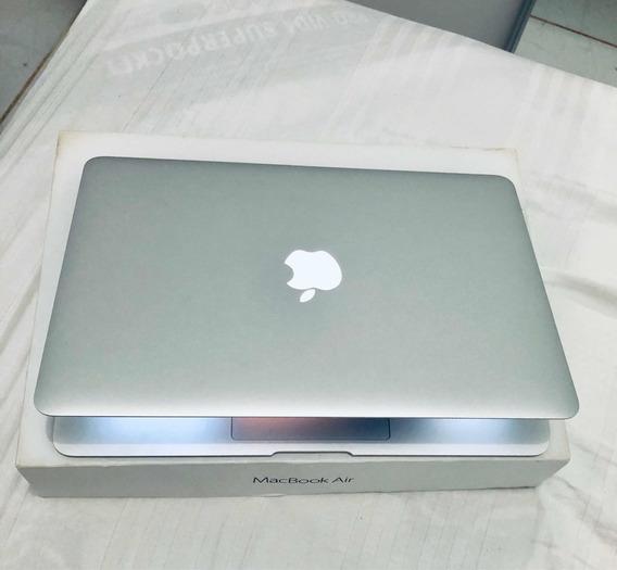 Macbook Air 13 Prata - Apple