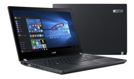 Notebook Acer Travelmate P4 Intel Core I5 7200u 8gb 1tb