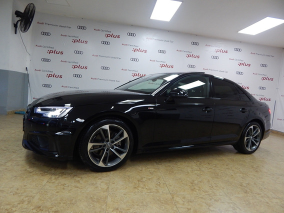 Audi A4 2019 2.0 Sport Limited Edition At