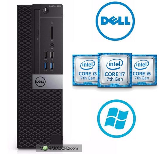 Mini Computador Dell Optiplex 7050 Micro Core I5 8gb 500gb